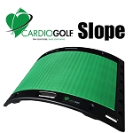 CardioGolf Slope Fitness Platform